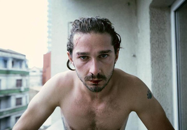 Charlie Countryman Movie 1