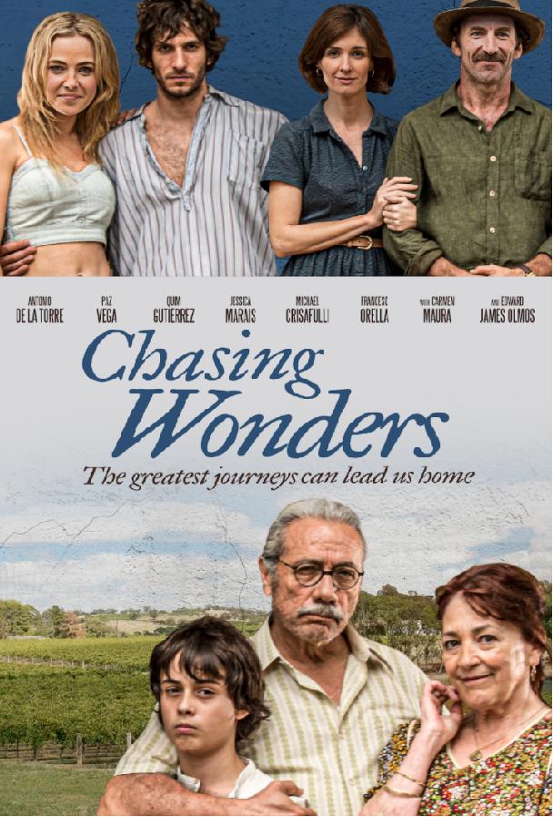 ShockYa's Exclusive 'Chasing Wonders' Clip