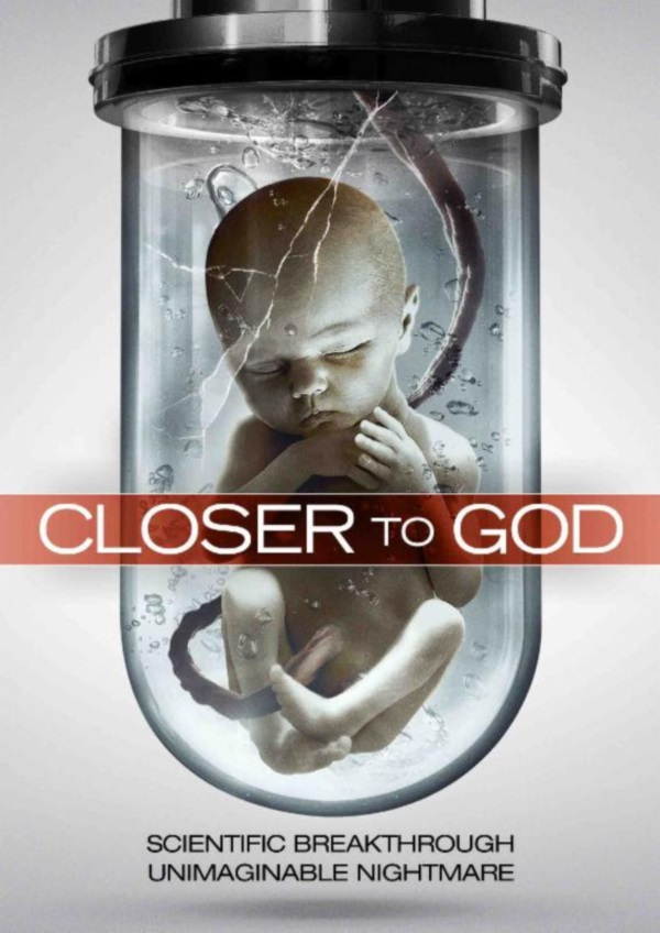 Closer to God-Breaking Glass Pictures