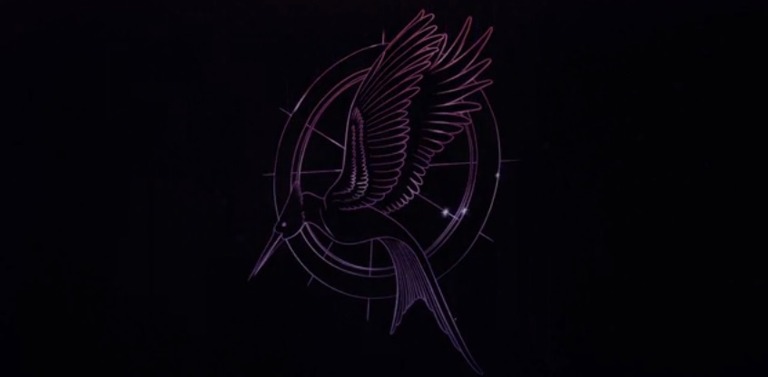 Coldplay Atlas Hunger Games Catching Fire Lyric Video