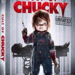 Cult of Chuck Blu-ray and DVD Cover