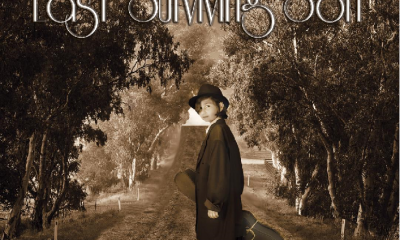 David Gelman's album, 'Last Surviving Son'