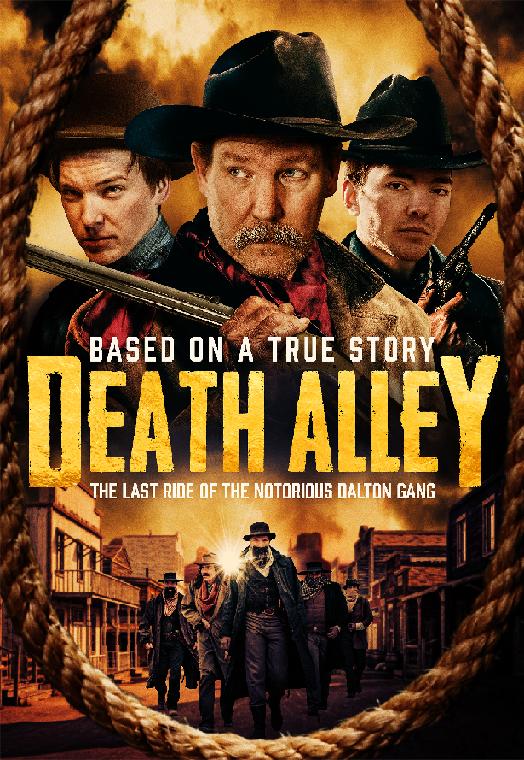 ShockYa's Exclusive 'Death Alley' Trailer Premiere
