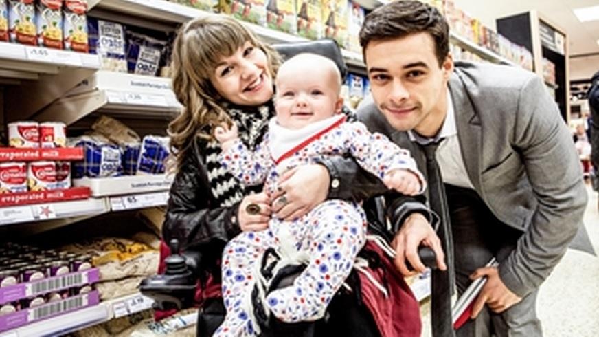 Don't Take My Baby-BBC Three-FilmOn