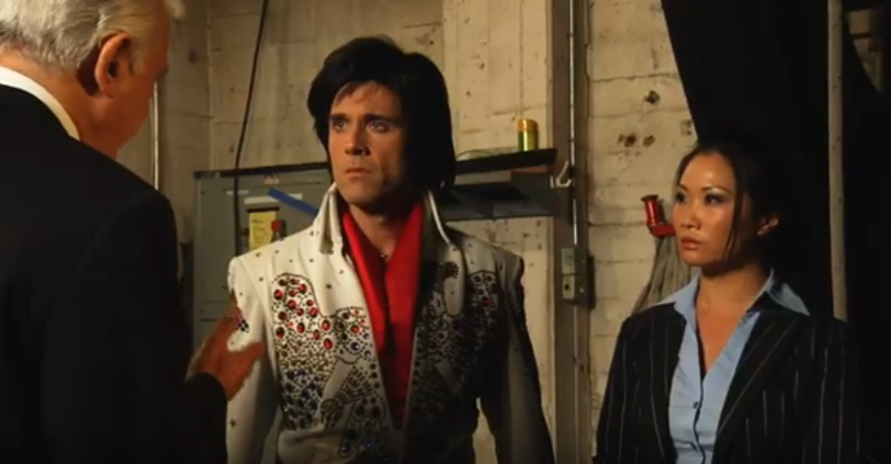ShockYa's Exclusive 'Elvis From Outer Space' Clip