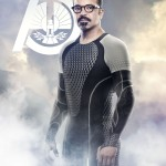 Hunger Games Quarter Quell Poster Beetee