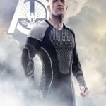 Hunger Games Quarter Quell Poster Brutus