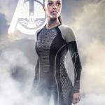 Hunger Games Quarter Quell Poster Enobaria