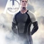 Hunger Games Quarter Quell Poster Gloss