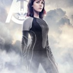 Hunger Games Quarter Quell Poster Johanna