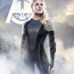 Hunger Games Quarter Quell Poster Cashmere