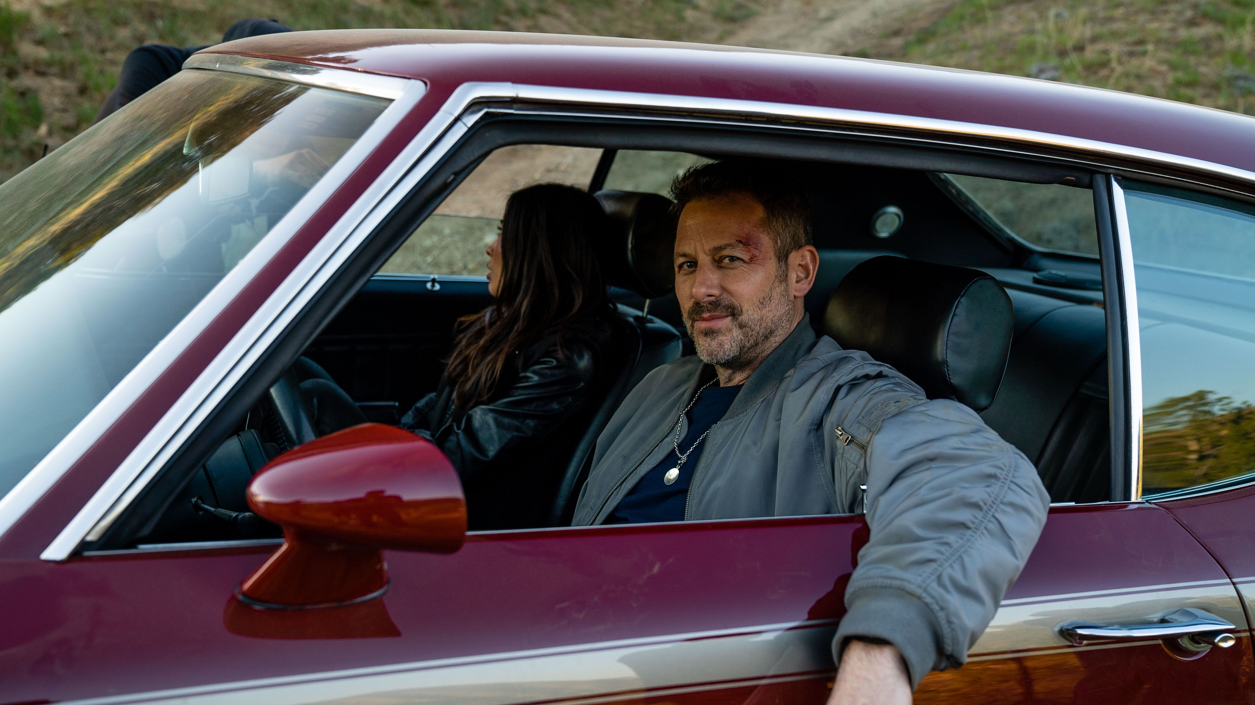 ShockYa's 'Fast and Fierce: Death Race' Exclusive Clip