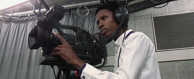 ShockYa's Exclusive 'Film School Africa' Clip