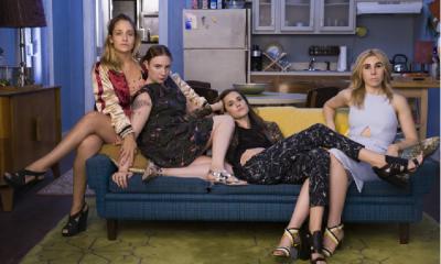 Girls The Complete Sixth Season - Digital Giveaway