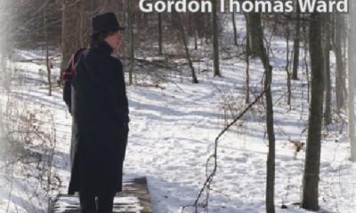 Gordon Thomas Ward Providence Cover