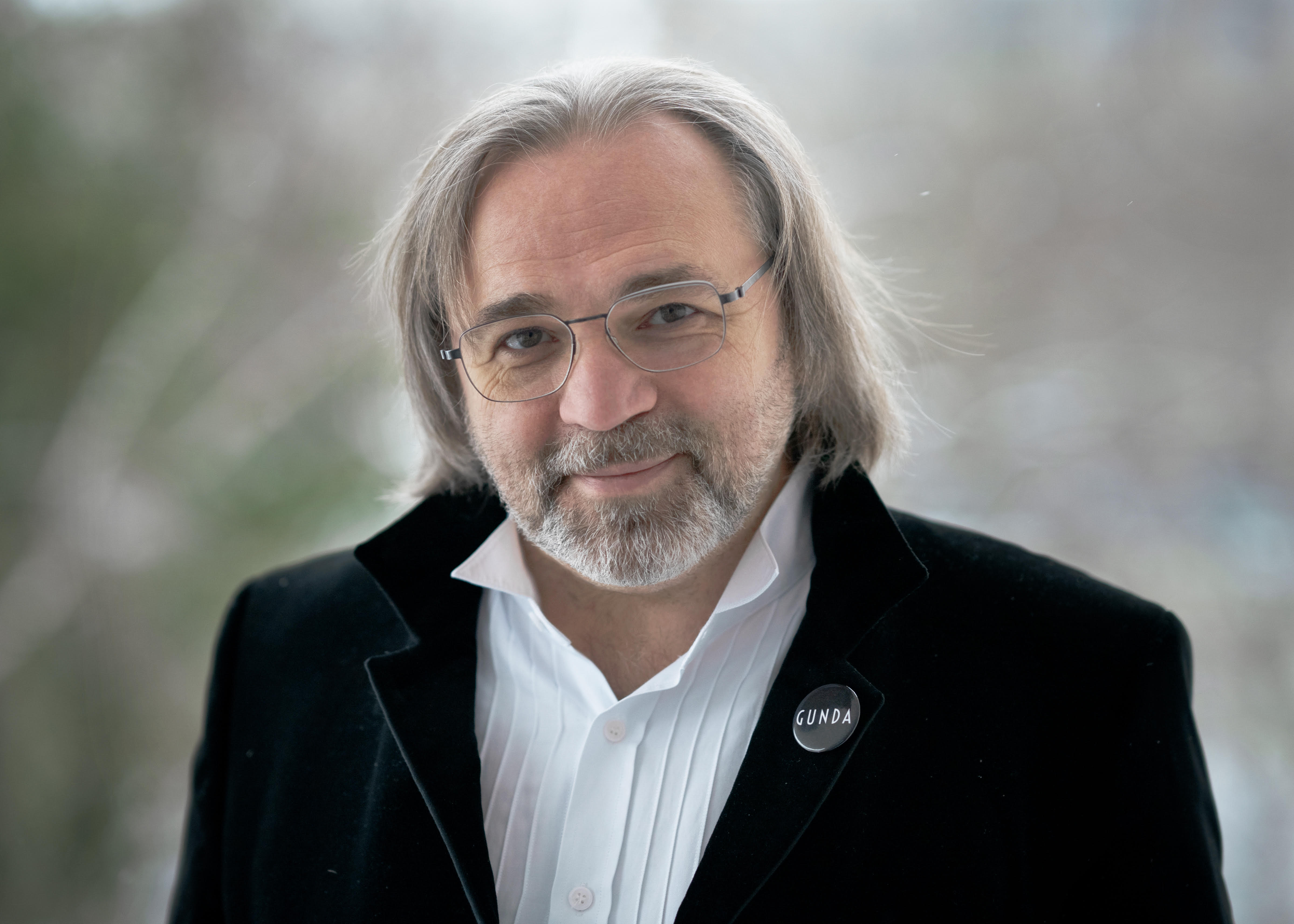 ShockYa's Exclusive Viktor Kosakovskiy 'Gunda' Interview
