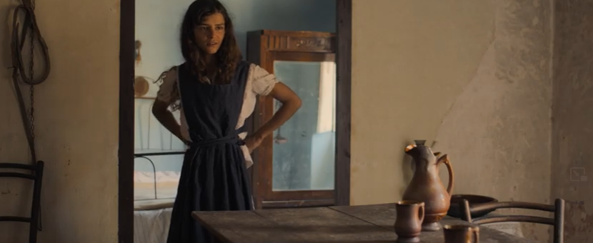 ShockYa's Exclusive 'Gunfight at Dry River' Clip