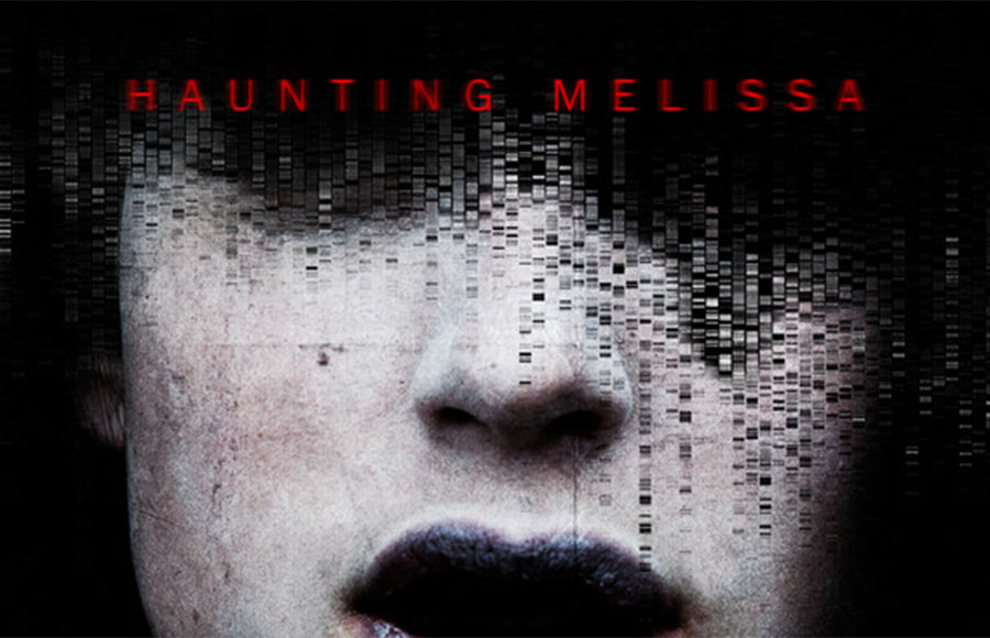 Haunting Melissa App