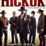 Luke Hemsworth's Hickok Poster