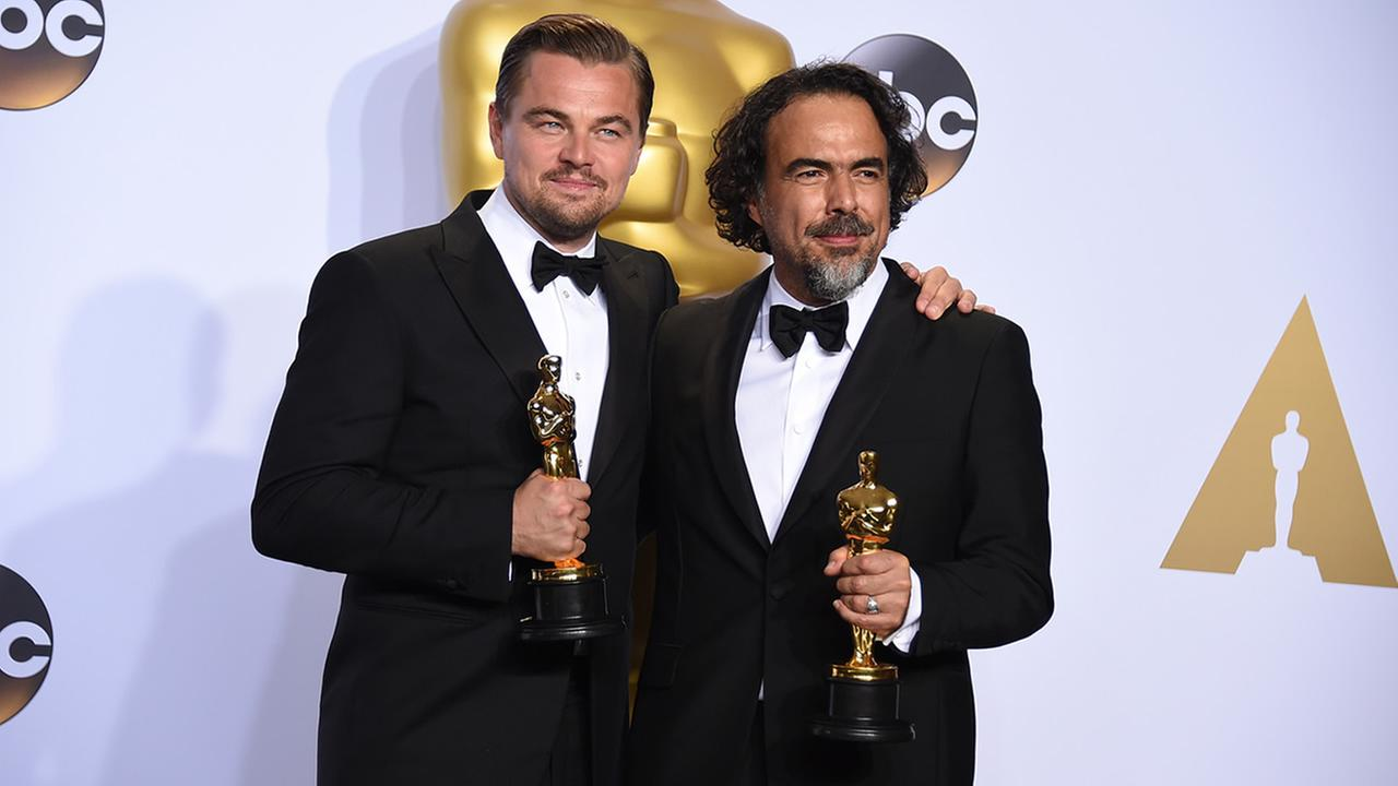Historical Wins Lead Powerful 88th Academy Awards Ceremony