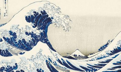 Hokusai at the British Museum Review