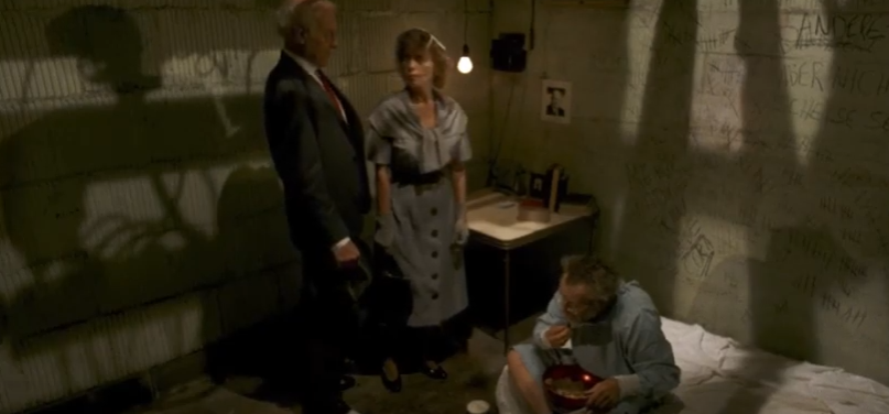 ShockYa's Exclusive Housesitter: The Night They Saved Siegfried's Brain Clip