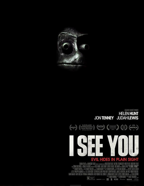 'I See You' Official Trailer