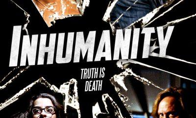 Inhumanity Poster