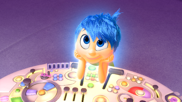 Inside Out Joy Image