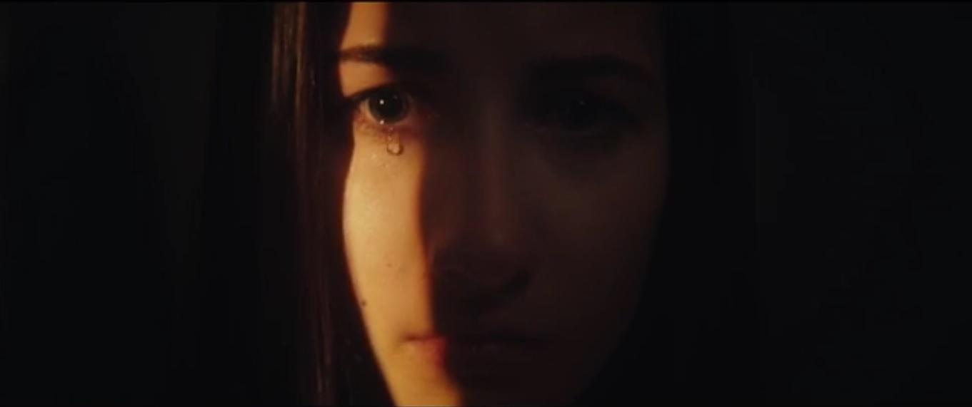 Insidous: Chapter 3 Tiptoe Through the Tulips music video