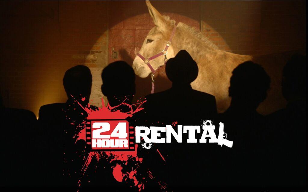 Interview George Mihalka Talks 24 Hour Rental (Exclusive)