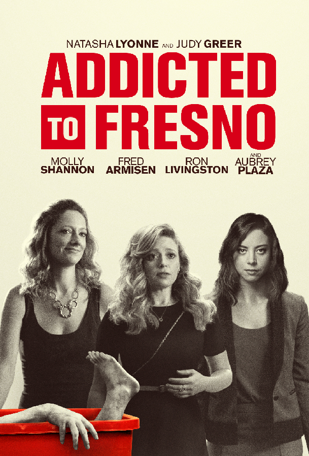 Interview Jamie Babbit and Karey Dornetto Talk Addicted To Fresno (Exclusive)