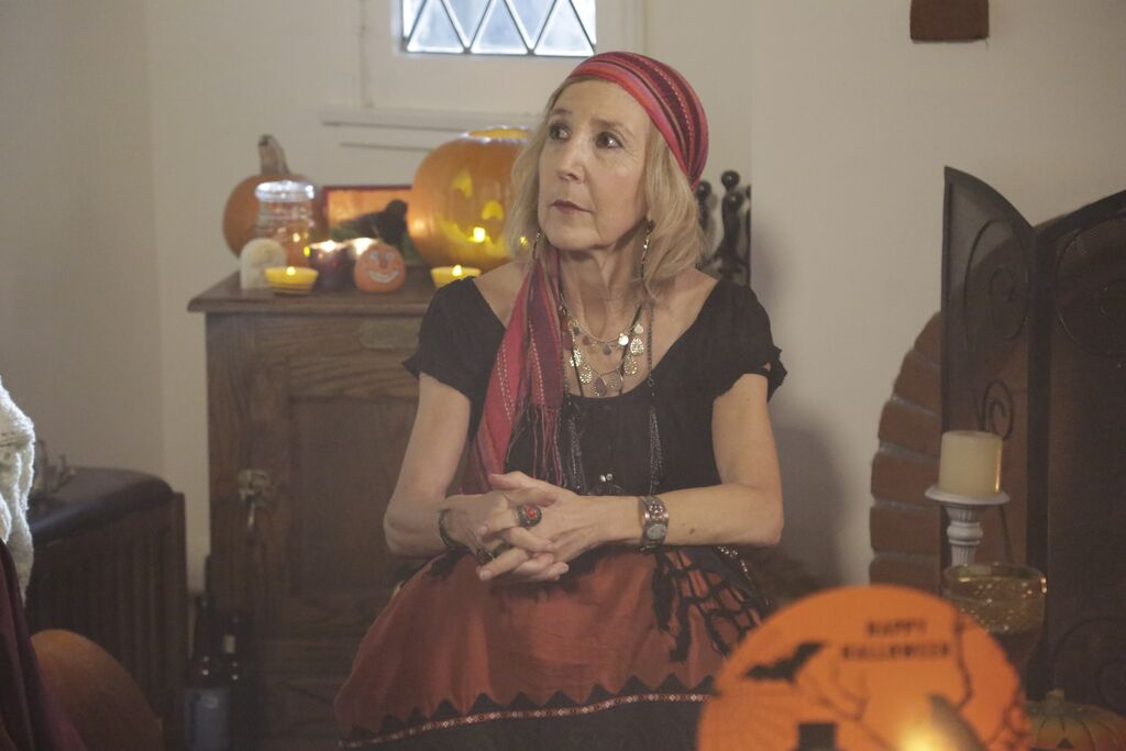 Interview: Lin Shaye Tales of Halloween (Exclusive)