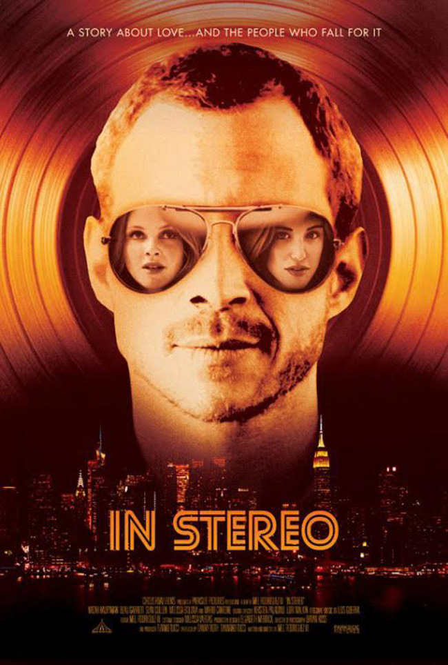 Interview Mel Rodriguez Talks In Stereo (Exclusive)