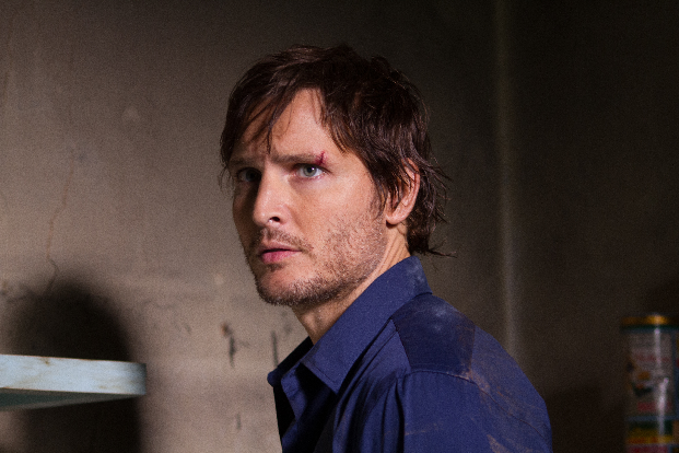 Interview: Peter Facinelli Talks The Damned