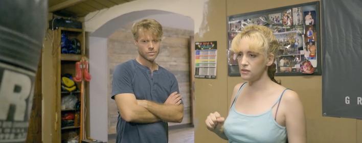 'Introducing Jodea' Trailer