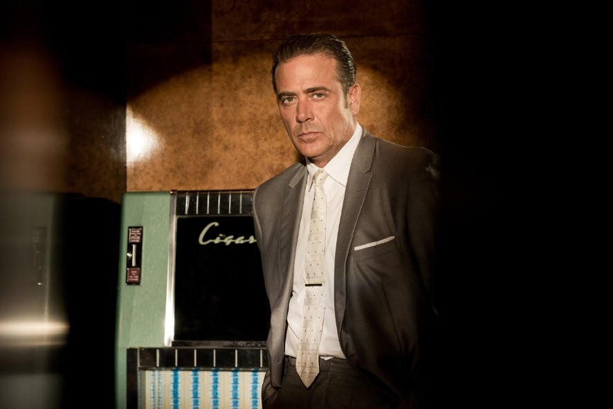 Jeffrey Dean Morgan Magic City