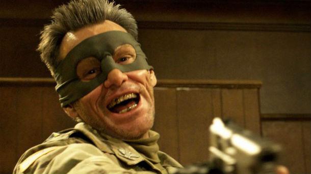 Jim Carrey in Kick-Ass 2