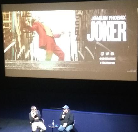 Joker Screening