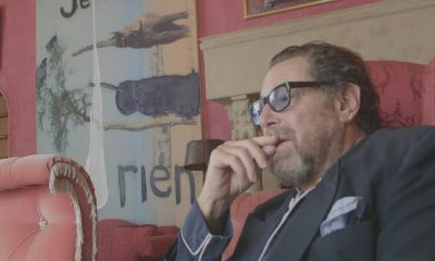 Julian Schnabel A Private Portrait Movie Photo