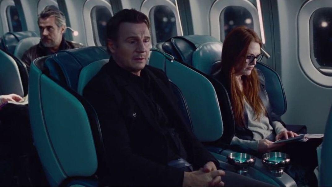 Julianne Moore, Liam Neeson and Jaume Collett-Serra Talk ...
