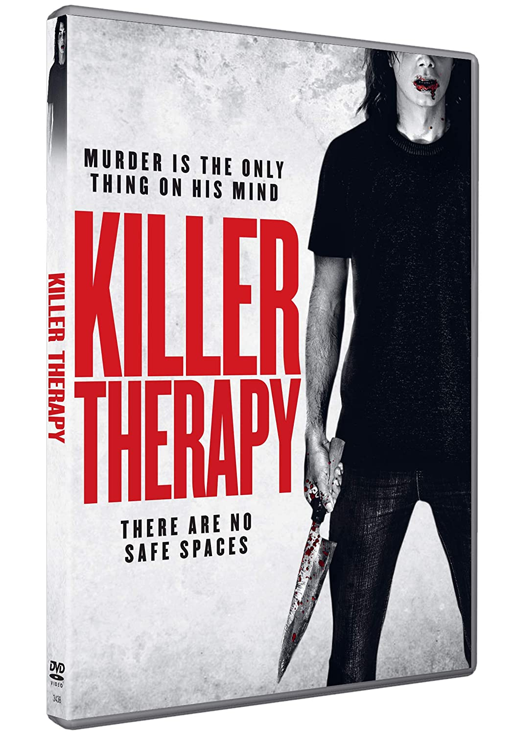ShockYa's Exclusive 'Killer Therapy' Clip