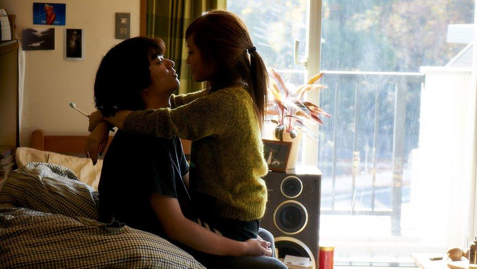 Kabukicho Love Hotel Movie Review