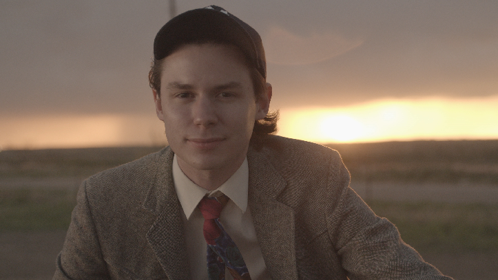 ShockYa's Exclusive 'Kid Candidate' Clip The Reason I'm Running