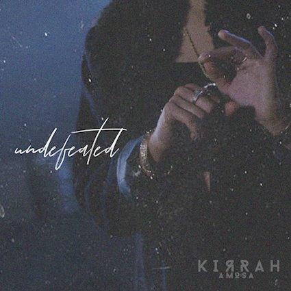 Kirrah Amosa's Undefeated