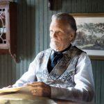Kris Kristofferson in Hickok picture