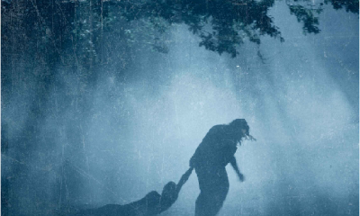Leatherface Teaser Poster