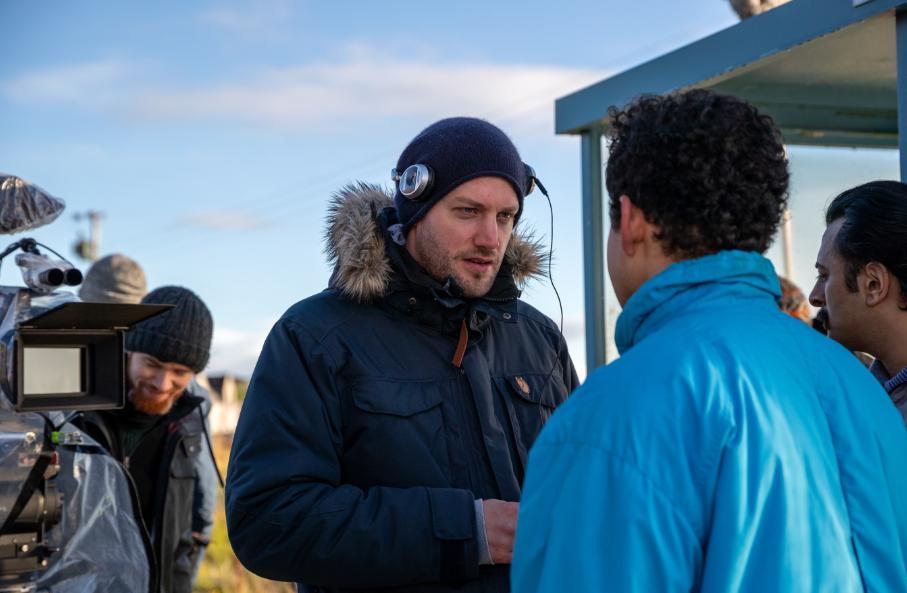 ShockYa's Exclusive Ben Sharrock 'Limbo' Interview