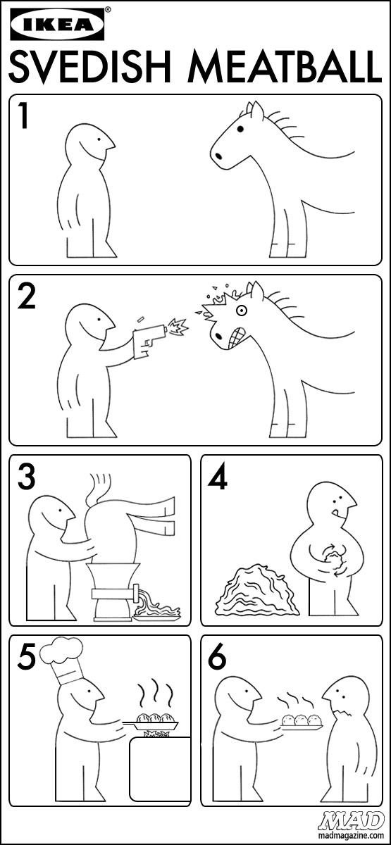 MAD-Magazine-Ikea-Horse-Meatballsv2_0