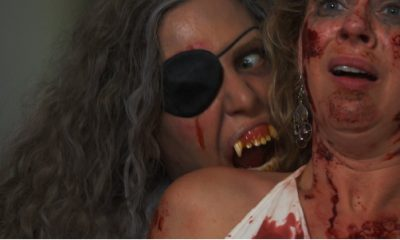Melantha Blackthorne and Jennie Russo Exclusive